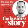 Artwork for #1: Winning the Story Wars with Jonah Sachs
