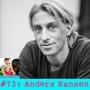 Artwork for #73: Anders Hansen