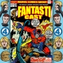 Artwork for Episode 155: Fantastic Four #132 - Omega The Ultimate Enemy!