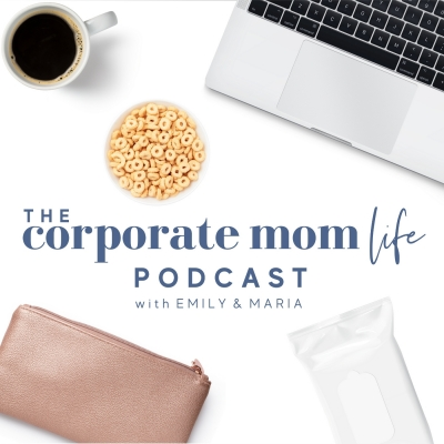 The Corporate Mom Life show image