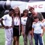 Artwork for Episode 257: SpaceCamp (1986)