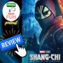 Artwork for Shang Chi Spoiler Review