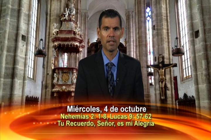 Artwork for Dios te Habla con Jose Luis Elias. El tema: Tu recuerdo, Señor, es mi alegría