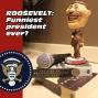 Artwork for Headliner of State: Theodore Roosevelt