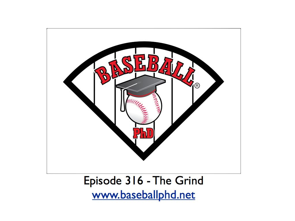 2021 The Grind show art
