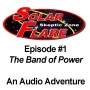 Artwork for Solar Flare - Episode 1