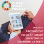 Artwork for Proving the Value of Impact Investing in Emerging Markets [Episode 16]