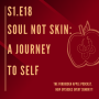 Artwork for Soul not skin: a journey to self.