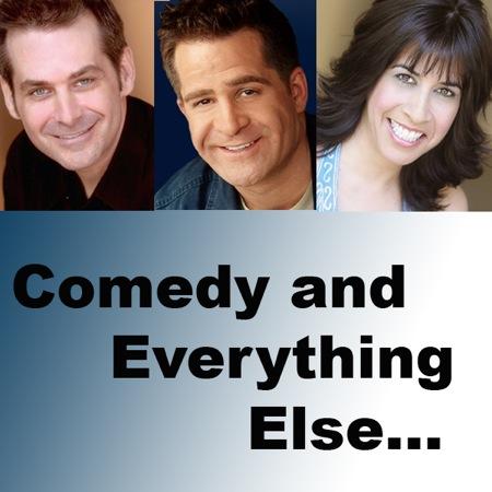 Episode 67 with Natasha Leggero and Duncan Tressell