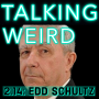 Artwork for Edd Schultz talks Hypnosis, Past Lives, Alien Abduction Memories