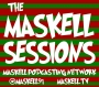 Artwork for The Maskell Sessions - Ep. 190