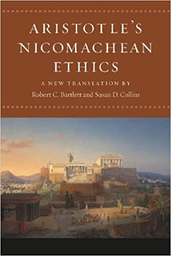 Aristotles Nicomachean Ethics