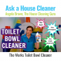 Artwork for The Best, The Cheapest, The Most Expensive Toilet Bowl Cleaner