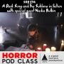 Artwork for S02E34: Nadia Bulkin and A Dark Song