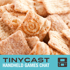 TinyCast 064 -100 Years of Cereal
