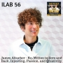 Artwork for 56: James Altucher - $15 Million to Zero and Back, Investing, Passion, and Creativity