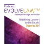 Artwork for Redefining Lawyer - Jordan Couch - Company - Darwin 20