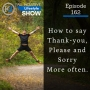 Artwork for How to say Thank-you, Please, and Sorry More Often