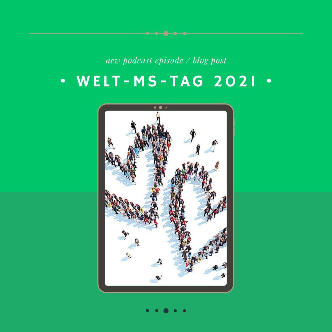 Coverbild zum Welt-MS-Tag 2021