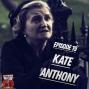 Artwork for #019 Kate Anthony