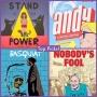 Artwork for Episode 948 - Top Comics Picks: Part 1!