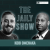Kobi Omenaka from Flixwatcher Podcast on The Jaily Show Live with Jay Ludgrove show art