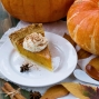 Artwork for Pumpkin pie's shocking secret REVEALED!