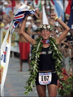 Simplystu #67: Chrissie Wellington and the SimplyStu WorldWide Triathlon