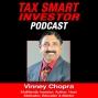 Artwork for Tax Smart Investor featuring Vinney Chopra, Multifamily Investor