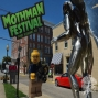 Artwork for BP Bonus: Mothman Festival 2017