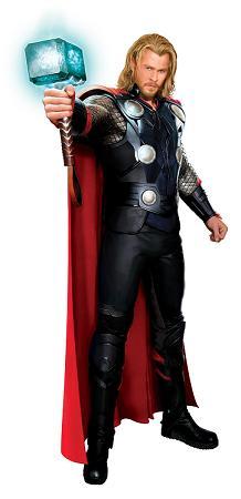 #73; Thor (Marvel Arc)