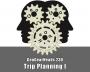 Artwork for GGH 230: Trip Planning I