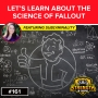 Artwork for Let's learn about the Science of Fallout