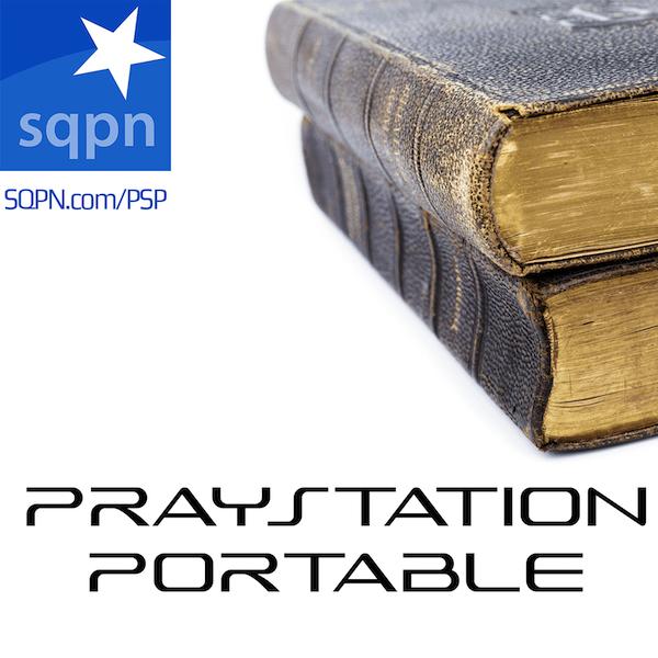 PSP 7/25/21 - Night Prayer