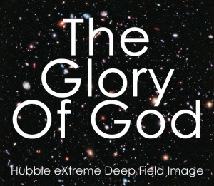 FBP 574 - The Glory Of God