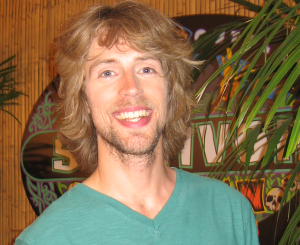 SFP Interview: Erik Reichenbach from Survivor Caramoan