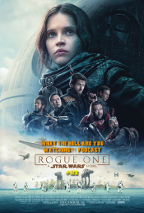 """#122 - """"Star Wars: Rogue One"""" (2016)"""