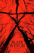 FBPH Presents: At The Movies With BLAIR WITCH!