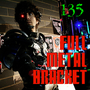 Pharos Project 135: Full Metal Bracket [Manborg]