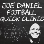 Artwork for Play Defense at the Line of Scrimmage | QC Episode 208