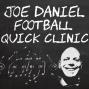 Artwork for QC-60 Football Film Timeline: Landro Blue Box