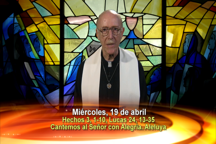 Artwork for Miércoles, 19 de abril 2017