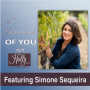 Artwork for 102 Simone Sequeira ~ It's not who I am but it definitely shaped me