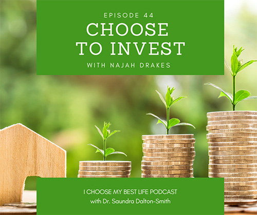 Choose To Invest