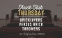 Artwork for Bricklayers vs. Brick Throwers // TRUCK TALK THURSDAY