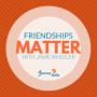 Artwork for 31 Friendships Matter