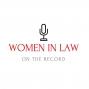 Artwork for Episode No. 13: Judge Robin Cauthron, Western Dist. Oklahoma