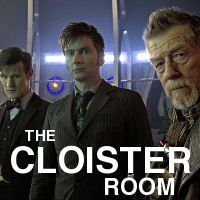 The Cloister Room 079 - Insert John Hurt