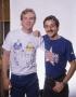 Artwork for Senior NBA Photographers: Andrew Bernstein and Nathaniel Butler - AIR108