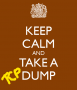 Artwork for Keep Calm and take a tcpdump! :)